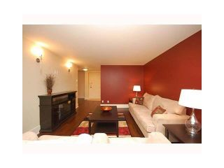 """Photo 4: 112 4101 YEW Street in Vancouver: Quilchena Condo for sale in """"ARBUTUS VILLAGE"""" (Vancouver West)  : MLS®# V1118853"""