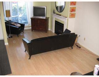 Photo 6: 110 2020 W 8TH Avenue in Vancouver: Kitsilano Condo for sale (Vancouver West)  : MLS®# V763790
