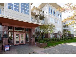 "Photo 2: 414 522 SMITH Avenue in Coquitlam: Coquitlam West Condo for sale in ""SEDONA"" : MLS®# R2259970"