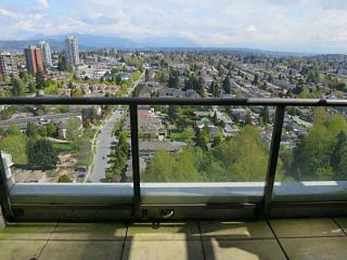"""Photo 7: 3102 7088 18TH Avenue in Burnaby: Edmonds BE Condo for sale in """"PARK 360"""" (Burnaby East)  : MLS®# V1113728"""