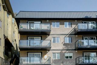 Photo 24: 402 2308 17B Street SW in Calgary: Bankview Apartment for sale : MLS®# A1144365