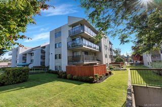 Photo 18: 307 2757 Quadra St in VICTORIA: Vi Hillside Condo for sale (Victoria)  : MLS®# 818281
