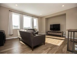Photo 7: 411 Bridge Lake Drive in Winnipeg: Bridgwater Forest Residential for sale (1R)  : MLS®# 1706745