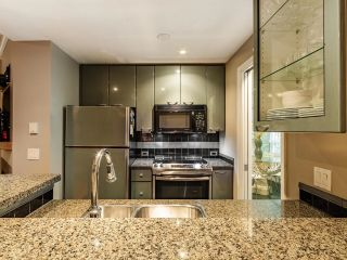 Photo 19: 100 1068 HORNBY STREET in Vancouver: Downtown VW Townhouse for sale (Vancouver West)  : MLS®# R2615995