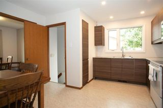 Photo 15: 66 Dells Crescent in Winnipeg: Meadowood Residential for sale (2E)  : MLS®# 202119070