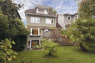Photo 20: 3080 W 42ND Avenue in Vancouver: Kerrisdale House for sale (Vancouver West)  : MLS®# V738417