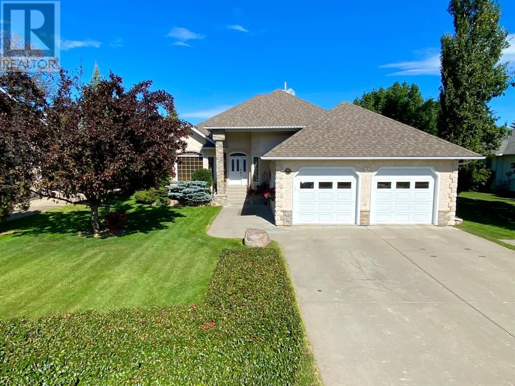 Main Photo: 14 Springwood Drive NE in Slave Lake: House for sale : MLS®# A1038926