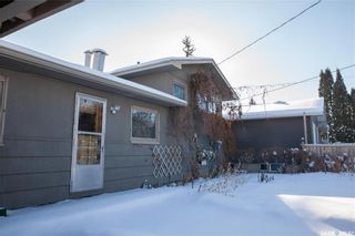 Photo 33: 2402 Hanover Avenue in Saskatoon: Avalon Residential for sale : MLS®# SK717450