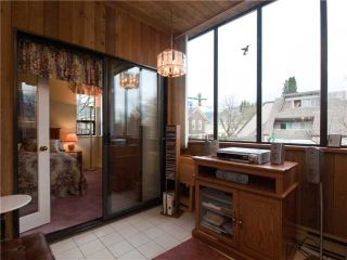 Photo 7: 206 3187 MOUNTAIN Highway in North Vancouver: Lynn Valley Condo for sale : MLS®# V864797