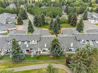 Photo 46: 34 Woodmeadow Close SW in Calgary: Woodlands Semi Detached for sale : MLS®# A1127227