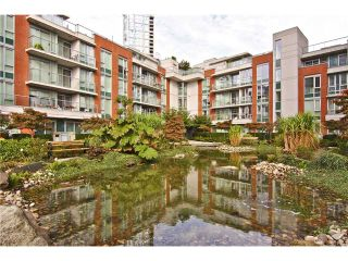 """Photo 20: 902 58 KEEFER Place in Vancouver: Downtown VW Condo for sale in """"THE FIRENZE"""" (Vancouver West)  : MLS®# V1031794"""