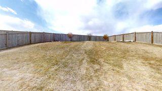 Photo 24: 3636 9 Street in Edmonton: Zone 30 House Half Duplex for sale : MLS®# E4240538