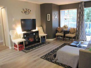 "Photo 3: 306 11671 FRASER Street in Maple Ridge: East Central Condo for sale in ""BELMAR TERRACE"" : MLS®# R2068523"