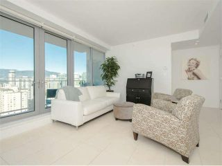 """Photo 2: 2105 1028 BARCLAY Street in Vancouver: West End VW Condo for sale in """"THE PATINA"""" (Vancouver West)  : MLS®# V1046189"""