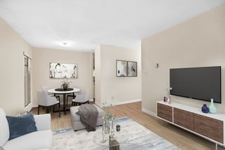 """Photo 6: 215 2222 PRINCE EDWARD Street in Vancouver: Mount Pleasant VE Condo for sale in """"Sunrise on the Park"""" (Vancouver East)  : MLS®# R2512276"""