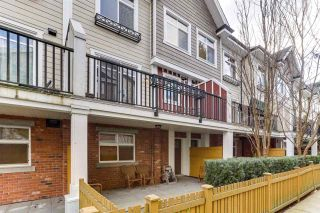 """Photo 22: 112 20738 84 Avenue in Langley: Willoughby Heights Townhouse for sale in """"YORKSON CREEK"""" : MLS®# R2544009"""