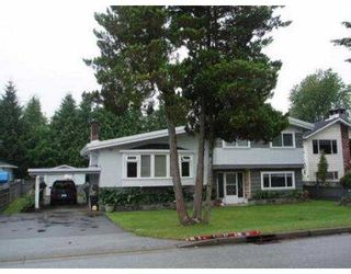 Photo 2: 578 HILLCREST ST in Coquitlam: Central Coquitlam House for sale : MLS®# V546321