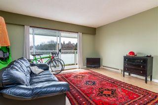 Photo 6: 413 1490 Garnet Rd in : SE Cedar Hill Condo for sale (Saanich East)  : MLS®# 869754