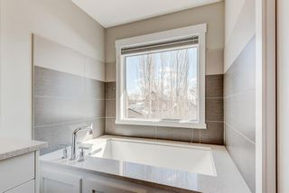 Photo 30: 507 28 Avenue NW in Calgary: Mount Pleasant Semi Detached for sale : MLS®# A1097016