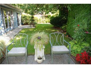 Photo 15: 10980 SEAMOUNT Road in Richmond: Ironwood House for sale : MLS®# V1083996