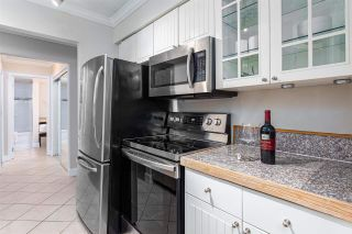 """Photo 5: 416 9867 MANCHESTER Drive in Burnaby: Cariboo Condo for sale in """"BARCLAY WOODS"""" (Burnaby North)  : MLS®# R2585423"""