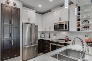 "Photo 9: 303 2109 ROWLAND Street in Port Coquitlam: Central Pt Coquitlam Condo for sale in ""PARKVIEW PLACE"" : MLS®# R2483064"