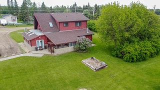 Photo 1: 68 Center Street: Rural Wetaskiwin County House for sale : MLS®# E4249222