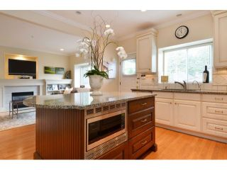 """Photo 10: 3449 W 20TH Avenue in Vancouver: Dunbar House for sale in """"DUNBAR"""" (Vancouver West)  : MLS®# V1137857"""