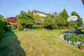 Photo 34: 2621 MARBLE Court in Coquitlam: Westwood Plateau House for sale : MLS®# R2598451