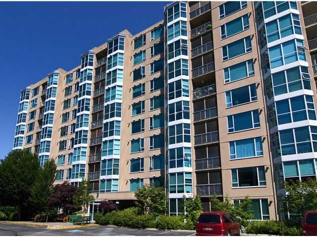 """Main Photo: 211 12148 224TH Street in Maple Ridge: East Central Condo for sale in """"THE PANORAMA"""" : MLS®# V897742"""