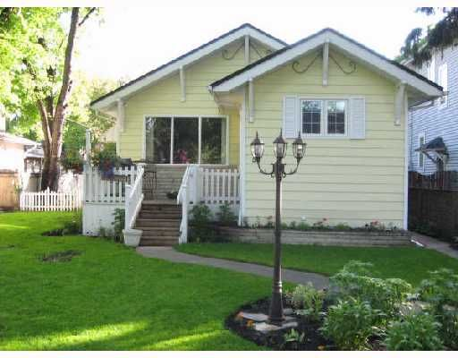Main Photo: 91 HELMSDALE Avenue in WINNIPEG: East Kildonan Residential for sale (North East Winnipeg)  : MLS®# 2815259