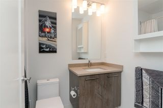 """Photo 16: 306 20829 77A Avenue in Langley: Willoughby Heights Condo for sale in """"The Wex"""" : MLS®# R2509468"""
