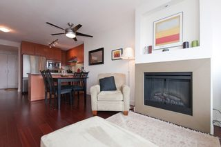 """Photo 4: 323 3228 TUPPER Street in Vancouver: Cambie Condo for sale in """"OLIVE"""" (Vancouver West)  : MLS®# V813532"""