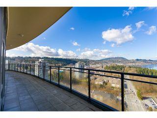 "Photo 19: 2703 110 BREW Street in Port Moody: Port Moody Centre Condo for sale in ""ARIA 1"" : MLS®# V1053008"