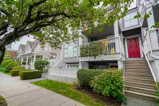 Photo 5: 309 1333 W 7TH AVENUE in Vancouver: Fairview VW Condo for sale (Vancouver West)  : MLS®# R2507318