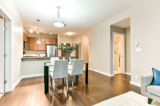 Photo 14: 111 225 FRANCIS WAY in New Westminster: Fraserview NW Condo for sale : MLS®# R2497580