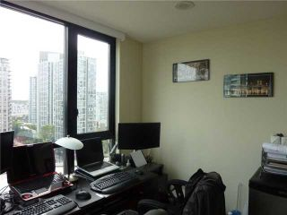 Photo 4: # 1405 977 MAINLAND ST in Vancouver: Yaletown Condo for sale (Vancouver West)  : MLS®# V974925