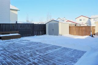 Photo 22: 17 CRAIGEN CO: Leduc House for sale : MLS®# E4054219