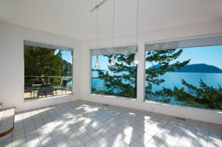"Photo 20: 6 MONTIZAMBERT Wynd in West Vancouver: Howe Sound House for sale in ""Montizambert Wynd"" : MLS®# R2562796"