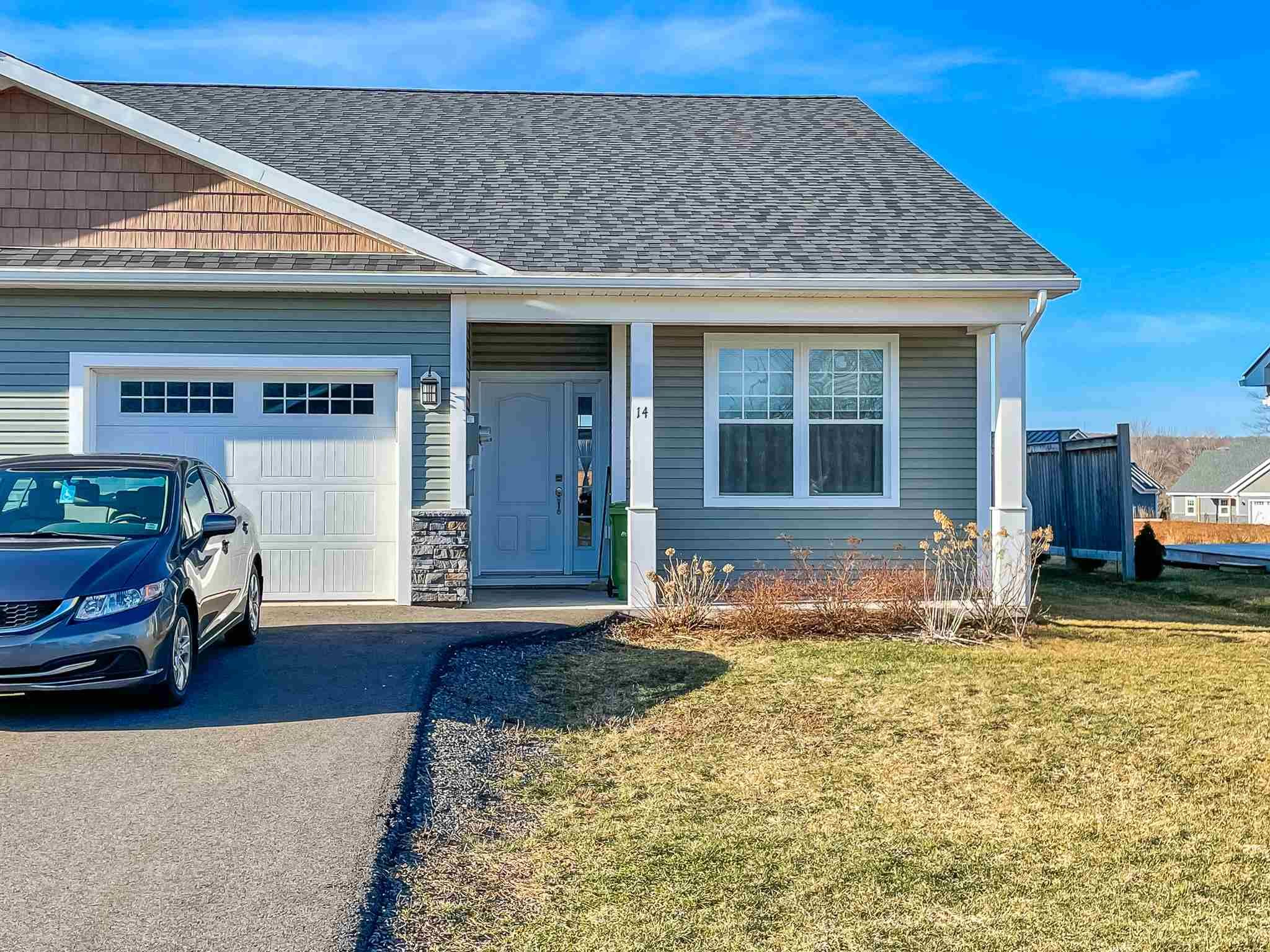 Main Photo: 14 Mackinnon Court in Kentville: 404-Kings County Residential for sale (Annapolis Valley)  : MLS®# 202107289