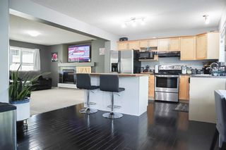 Photo 7: 441 Sagewood Drive SW: Airdrie Detached for sale : MLS®# A1115580