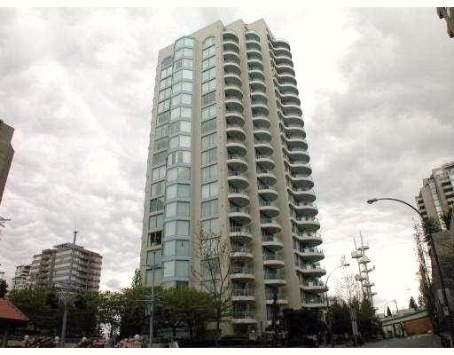 "Main Photo: 1404 719 PRINCESS Street in New_Westminster: Uptown NW Condo for sale in ""Stirling Place"" (New Westminster)  : MLS®# V738117"