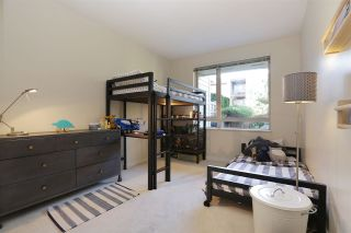 """Photo 11: G09 139 W 22ND Street in North Vancouver: Central Lonsdale Condo for sale in """"ANDERSON WALK"""" : MLS®# R2334018"""