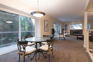 Photo 5: 5657 WESTHAVEN RD in West Vancouver: Eagle Harbour House for sale : MLS®# V1035586