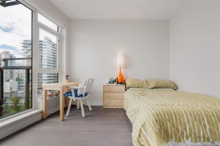 """Photo 11: 808 1221 BIDWELL Street in Vancouver: West End VW Condo for sale in """"ALEXANDRA"""" (Vancouver West)  : MLS®# R2592869"""