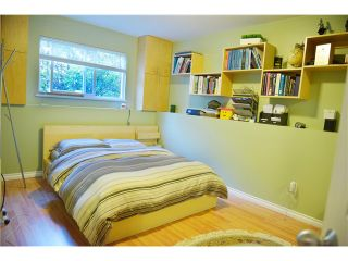 """Photo 13: 19 1765 PADDOCK Drive in Coquitlam: Westwood Plateau Townhouse for sale in """"WORTHING GREEN"""" : MLS®# V1131943"""