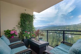 "Photo 19: 1608 110 BREW Street in Port Moody: Port Moody Centre Condo for sale in ""ARIA 1 at Suter Brook"" : MLS®# R2399279"