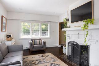Photo 2: 603 Hampshire Rd in : OB South Oak Bay House for sale (Oak Bay)  : MLS®# 878132