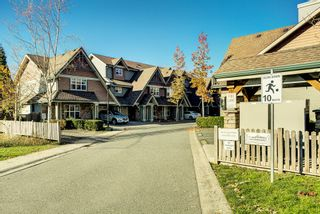 "Photo 29: 23 22977 116 Avenue in Maple Ridge: East Central Townhouse for sale in ""Duet"" : MLS®# R2515812"
