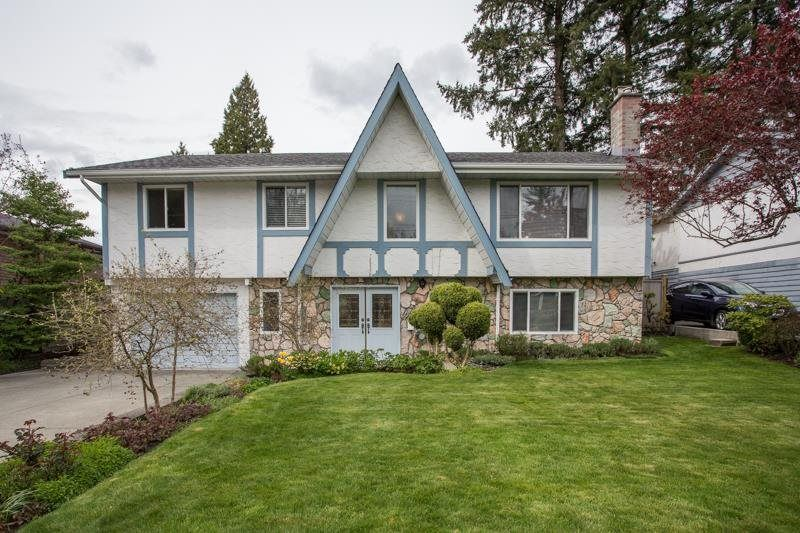 Main Photo: 2377 LATIMER Avenue in Coquitlam: Central Coquitlam House for sale : MLS®# R2573404